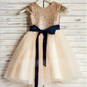 Other - Flower girl dress!!!